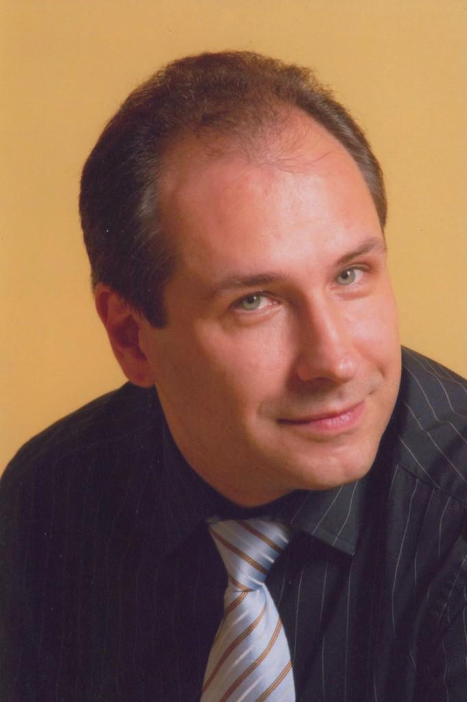 Kysnetzov Anatoly