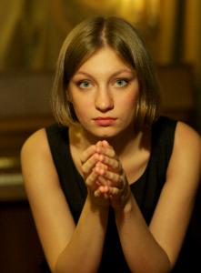 Gusachenko Galina