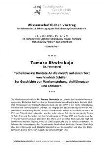 2016-06-18-Plakat Vortrag Skwirskaja-Korr