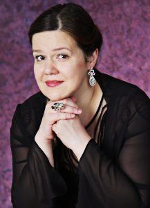 Bulgakova foto