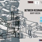 "Sonntag, 26. August 2018, 17:00, Mary Moon ""Between Resonances"" Finissage"